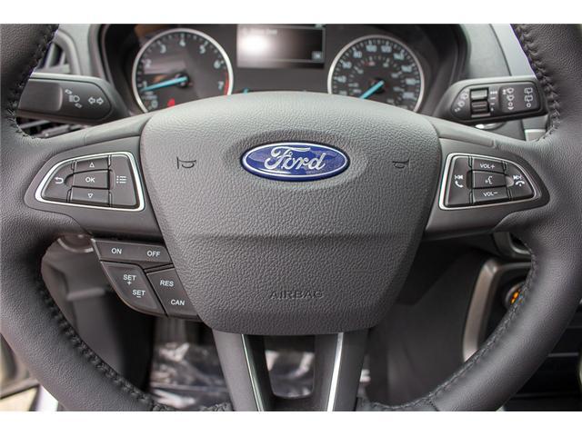 2018 Ford EcoSport SE (Stk: 8EC8865) in Surrey - Image 15 of 22