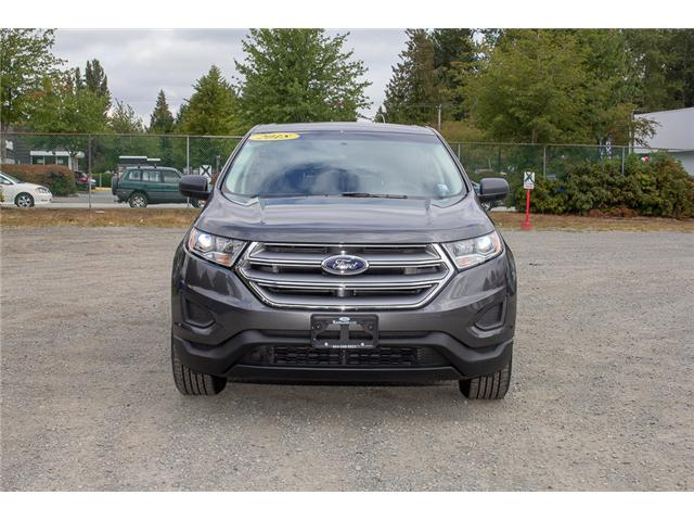 2018 Ford Edge SE (Stk: 8ED1156) in Surrey - Image 2 of 22