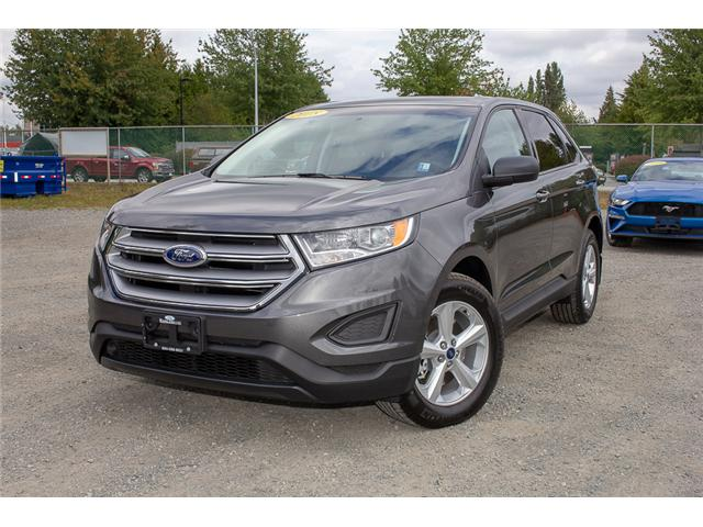 2018 Ford Edge SE (Stk: 8ED1156) in Surrey - Image 3 of 22