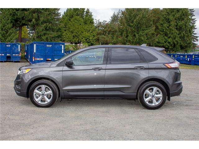 2018 Ford Edge SE (Stk: 8ED1156) in Surrey - Image 4 of 22