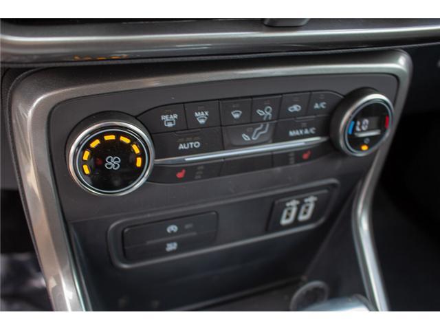 2018 Ford EcoSport SE (Stk: 8EC8865) in Surrey - Image 19 of 22