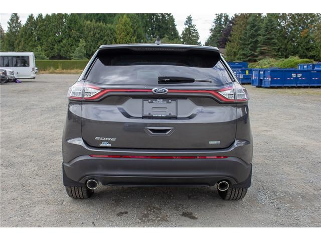 2018 Ford Edge SE (Stk: 8ED1156) in Surrey - Image 6 of 22