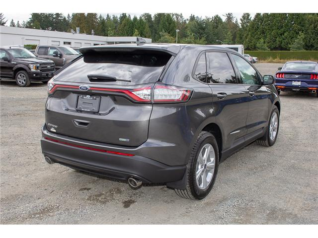 2018 Ford Edge SE (Stk: 8ED1156) in Surrey - Image 7 of 22