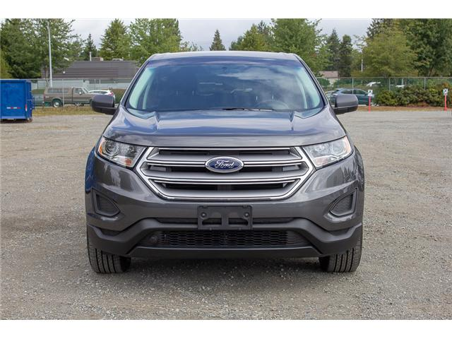 2018 Ford Edge SE (Stk: 8ED2617) in Surrey - Image 2 of 25