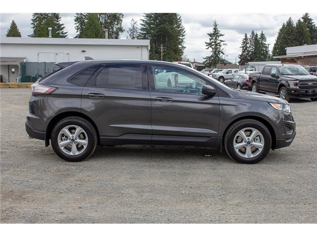 2018 Ford Edge SE (Stk: 8ED1156) in Surrey - Image 8 of 22