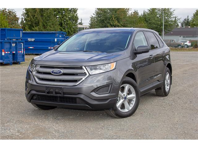 2018 Ford Edge SE (Stk: 8ED2617) in Surrey - Image 3 of 25