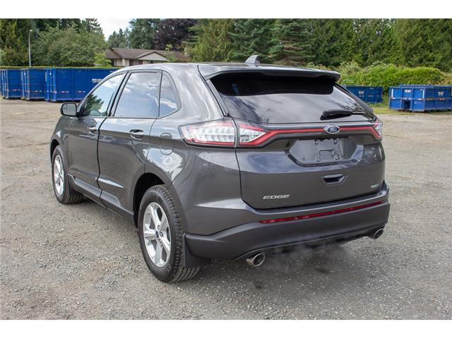 2018 Ford Edge SE (Stk: 8ED2617) in Surrey - Image 5 of 25