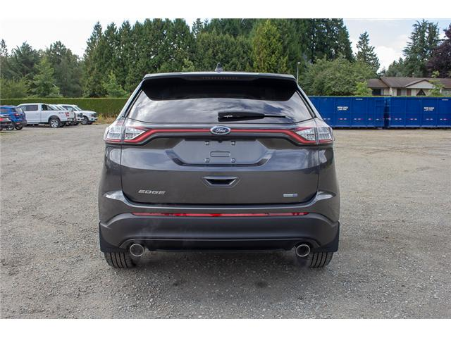 2018 Ford Edge SE (Stk: 8ED2617) in Surrey - Image 6 of 25