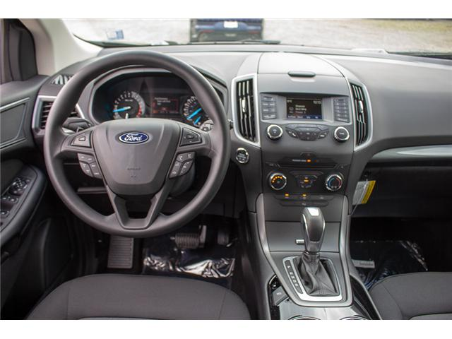 2018 Ford Edge SE (Stk: 8ED1156) in Surrey - Image 13 of 22