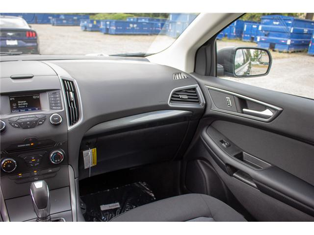 2018 Ford Edge SE (Stk: 8ED1156) in Surrey - Image 14 of 22