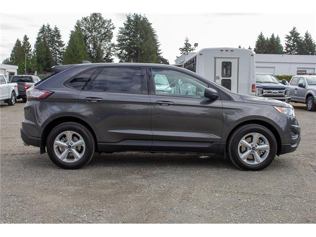 2018 Ford Edge SE (Stk: 8ED2617) in Surrey - Image 8 of 25