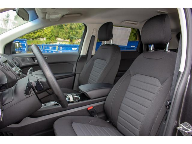 2018 Ford Edge SE (Stk: 8ED2617) in Surrey - Image 9 of 25