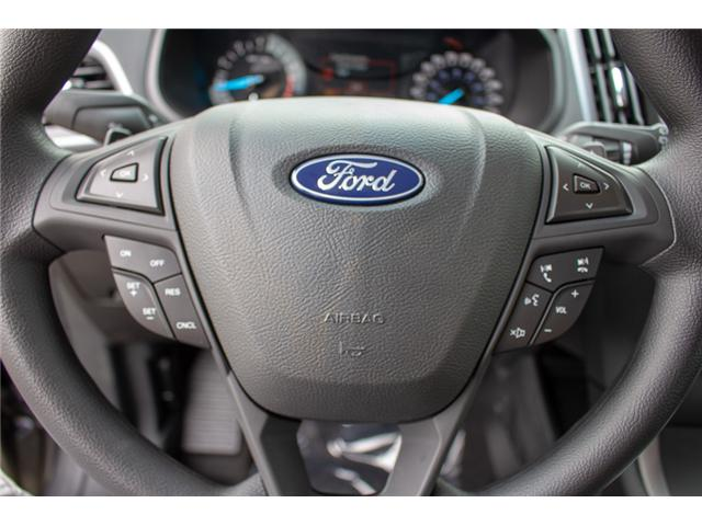 2018 Ford Edge SE (Stk: 8ED1156) in Surrey - Image 16 of 22