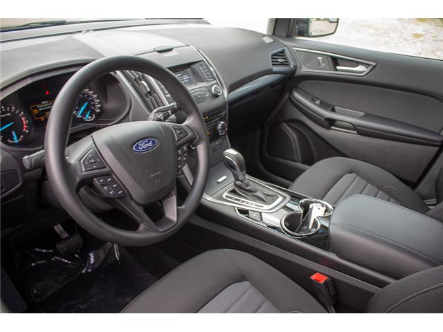 2018 Ford Edge SE (Stk: 8ED2617) in Surrey - Image 10 of 25