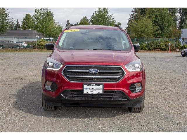 2018 Ford Escape SE (Stk: 8ES1287) in Surrey - Image 2 of 24