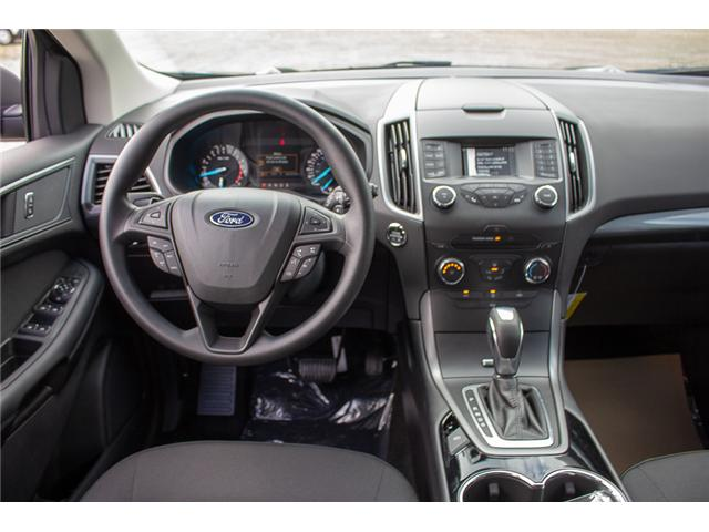 2018 Ford Edge SE (Stk: 8ED2617) in Surrey - Image 12 of 25
