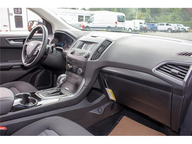 2018 Ford Edge SE (Stk: 8ED2617) in Surrey - Image 16 of 25