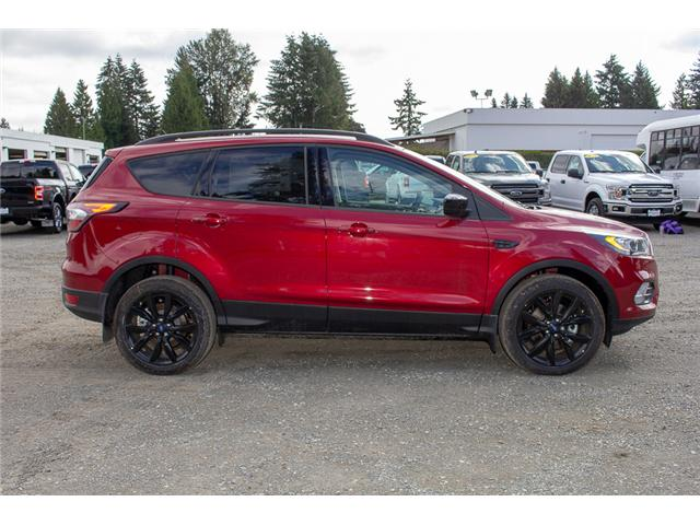 2018 Ford Escape SE (Stk: 8ES1287) in Surrey - Image 8 of 24