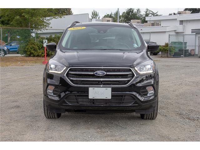 2018 Ford Escape SE (Stk: 8ES2744) in Vancouver - Image 2 of 22