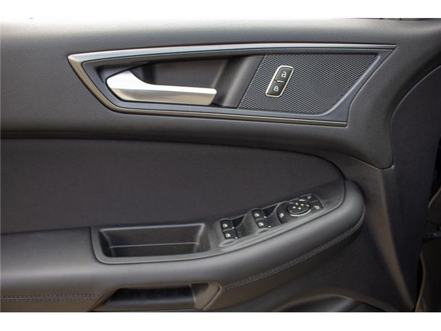 2018 Ford Edge SE (Stk: 8ED2617) in Surrey - Image 18 of 25