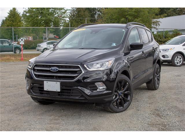 2018 Ford Escape SE (Stk: 8ES2744) in Vancouver - Image 3 of 22