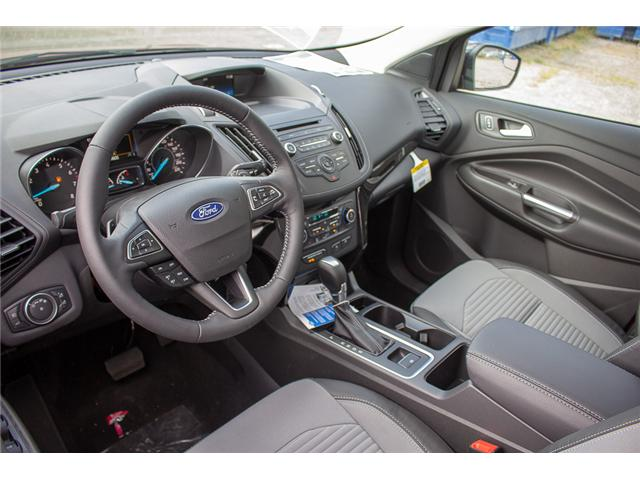 2018 Ford Escape SE (Stk: 8ES1287) in Surrey - Image 11 of 24