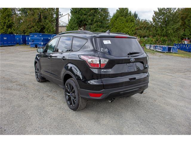 2018 Ford Escape SE (Stk: 8ES2744) in Vancouver - Image 5 of 22