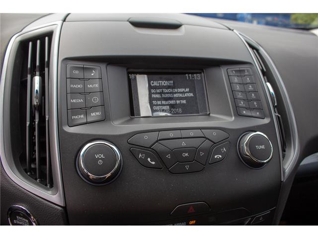 2018 Ford Edge SE (Stk: 8ED2617) in Surrey - Image 21 of 25