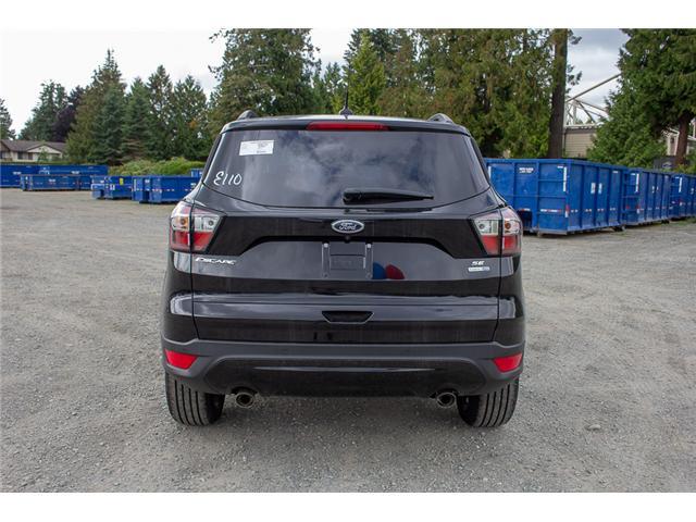 2018 Ford Escape SE (Stk: 8ES2744) in Vancouver - Image 6 of 22