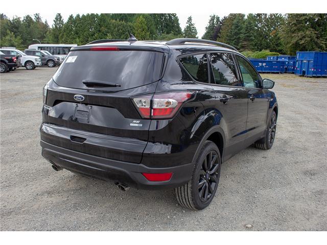 2018 Ford Escape SE (Stk: 8ES2744) in Vancouver - Image 7 of 22