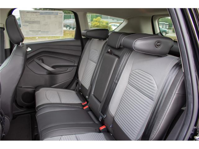 2018 Ford Escape SE (Stk: 8ES2744) in Vancouver - Image 11 of 22