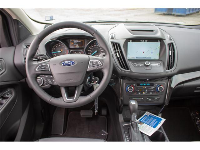 2018 Ford Escape SE (Stk: 8ES2744) in Vancouver - Image 12 of 22