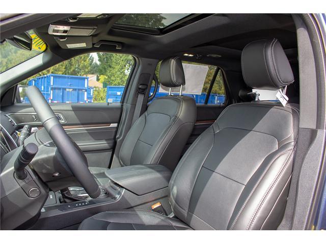 2018 Ford Explorer Limited (Stk: 8EX2059) in Surrey - Image 10 of 22