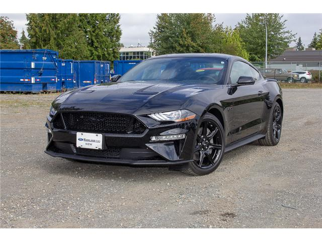 2019 Ford Mustang  (Stk: 9MU0979) in Surrey - Image 3 of 24