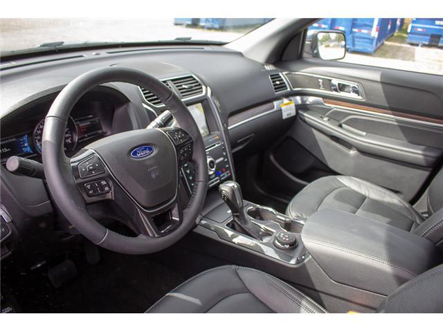 2018 Ford Explorer Limited (Stk: 8EX2059) in Surrey - Image 11 of 22