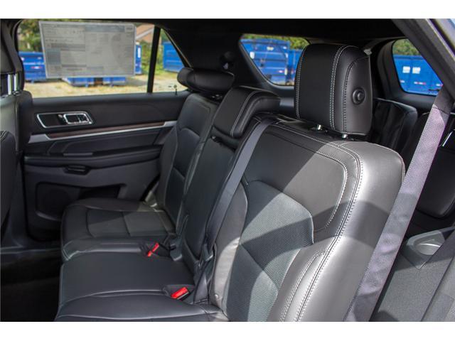 2018 Ford Explorer Limited (Stk: 8EX2059) in Surrey - Image 12 of 22