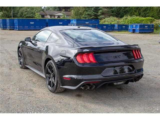 2019 Ford Mustang  (Stk: 9MU0979) in Surrey - Image 5 of 24