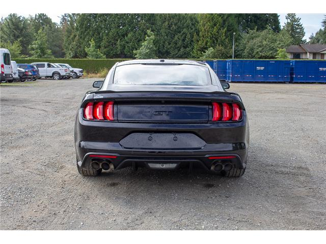 2019 Ford Mustang  (Stk: 9MU0979) in Surrey - Image 6 of 24