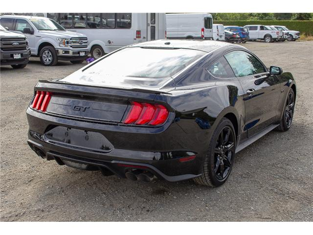2019 Ford Mustang  (Stk: 9MU0979) in Surrey - Image 7 of 24