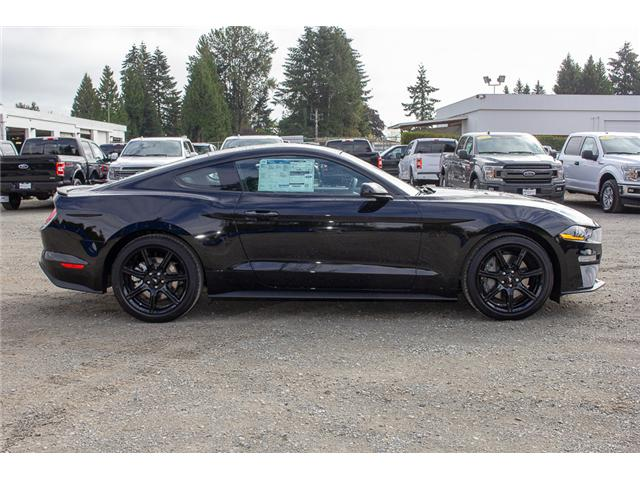 2019 Ford Mustang  (Stk: 9MU0979) in Surrey - Image 8 of 24