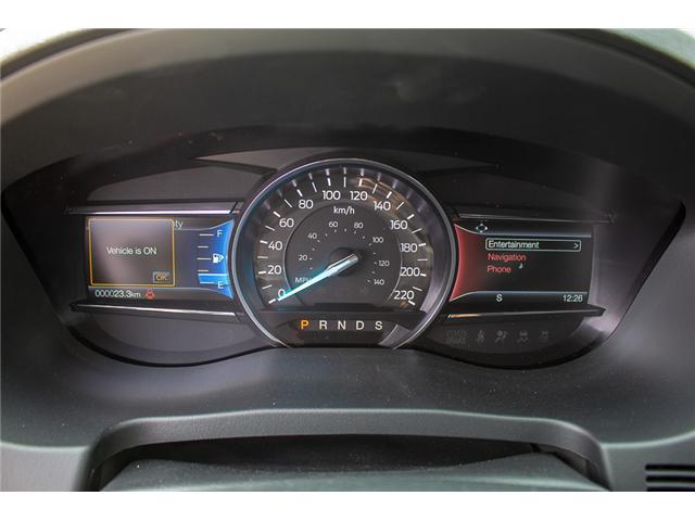 2018 Ford Explorer Limited (Stk: 8EX2059) in Surrey - Image 17 of 22