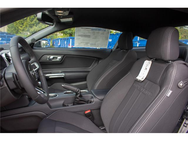 2019 Ford Mustang  (Stk: 9MU0979) in Surrey - Image 13 of 24