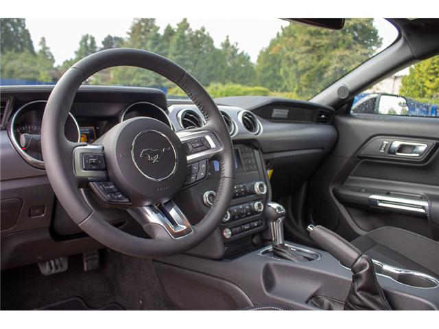2019 Ford Mustang  (Stk: 9MU0979) in Surrey - Image 14 of 24