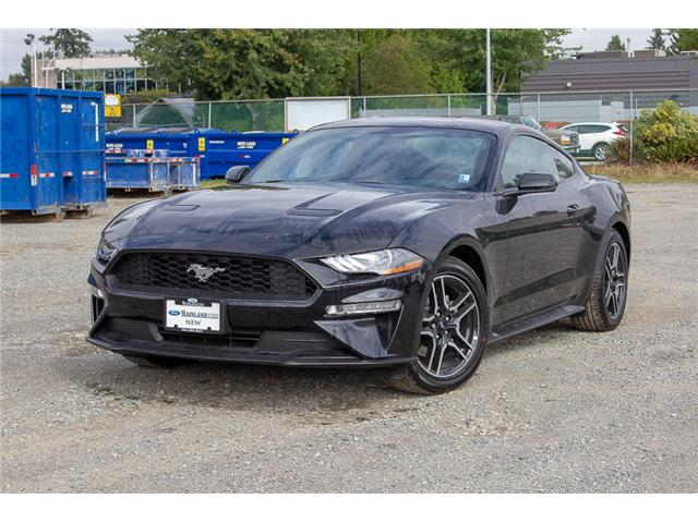 2019 Ford Mustang  (Stk: 9MU3124) in Surrey - Image 3 of 22