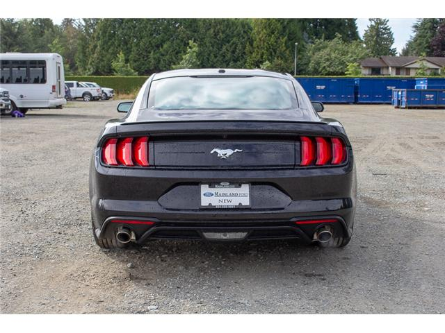 2019 Ford Mustang  (Stk: 9MU3124) in Surrey - Image 6 of 22