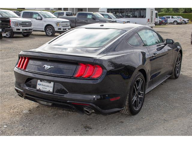 2019 Ford Mustang  (Stk: 9MU3124) in Surrey - Image 7 of 22