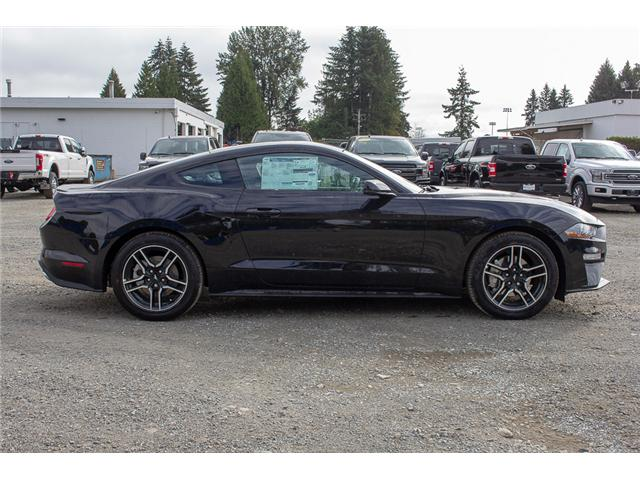 2019 Ford Mustang  (Stk: 9MU3124) in Surrey - Image 8 of 22