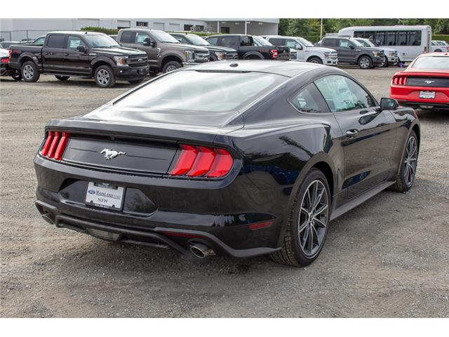 2019 Ford Mustang  (Stk: 9MU3125) in Surrey - Image 7 of 23
