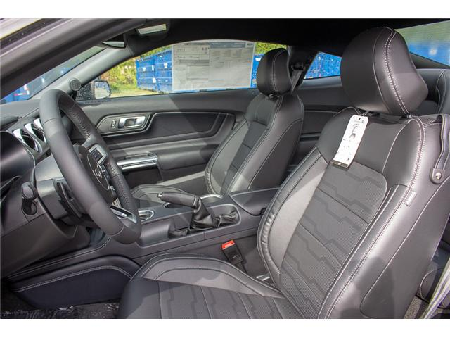 2019 Ford Mustang  (Stk: 9MU3124) in Surrey - Image 11 of 22