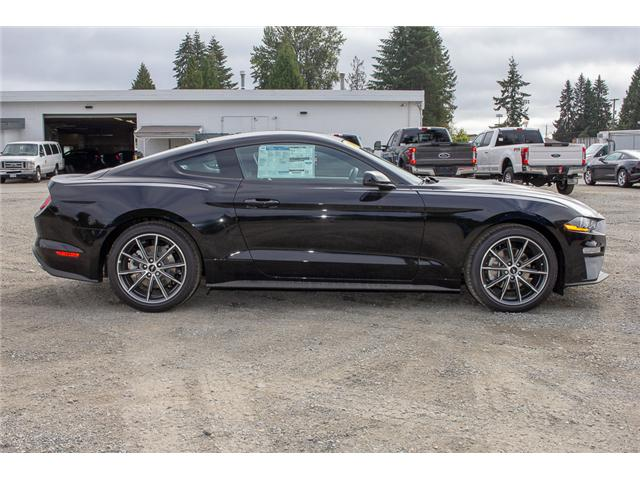 2019 Ford Mustang  (Stk: 9MU3125) in Surrey - Image 8 of 23